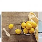 10 modi diversi per utilizzare i limoni nelle tue faccende di casa