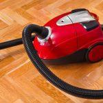 Come eliminare i cattivi odori dell'aspirapolvere